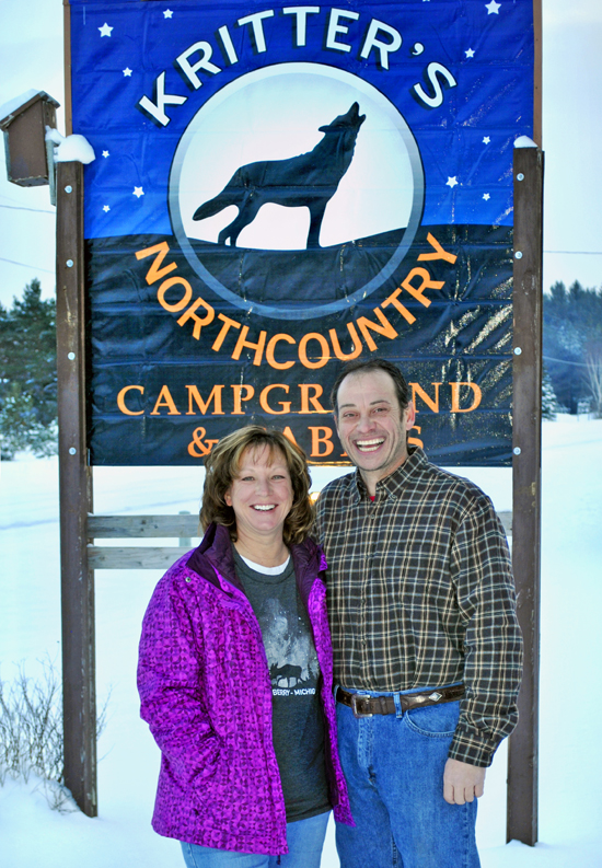 UP Camping | UP Vacation | Kritter's Northcountry Campground | Kritter's Northcountry | Campground | Camping | Hiking