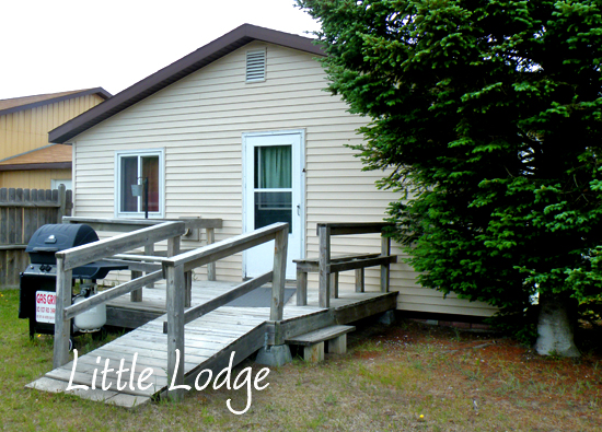 Kritter's Northcountry Campground & Cabins, Newberry, MI