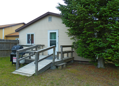Upper Peninsula Vacation Rental Home, Upper MI Lodging, Upper Peninsula Snowmobile Lodging